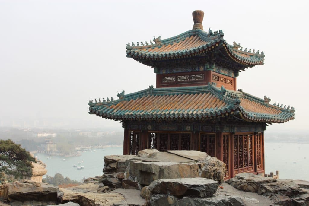 Summer Palace view in Beijing, China. Find out if LivingSocial Escapes and Groupon Getaways are good deals or a scam in our Living Social & Groupon travel reviews.