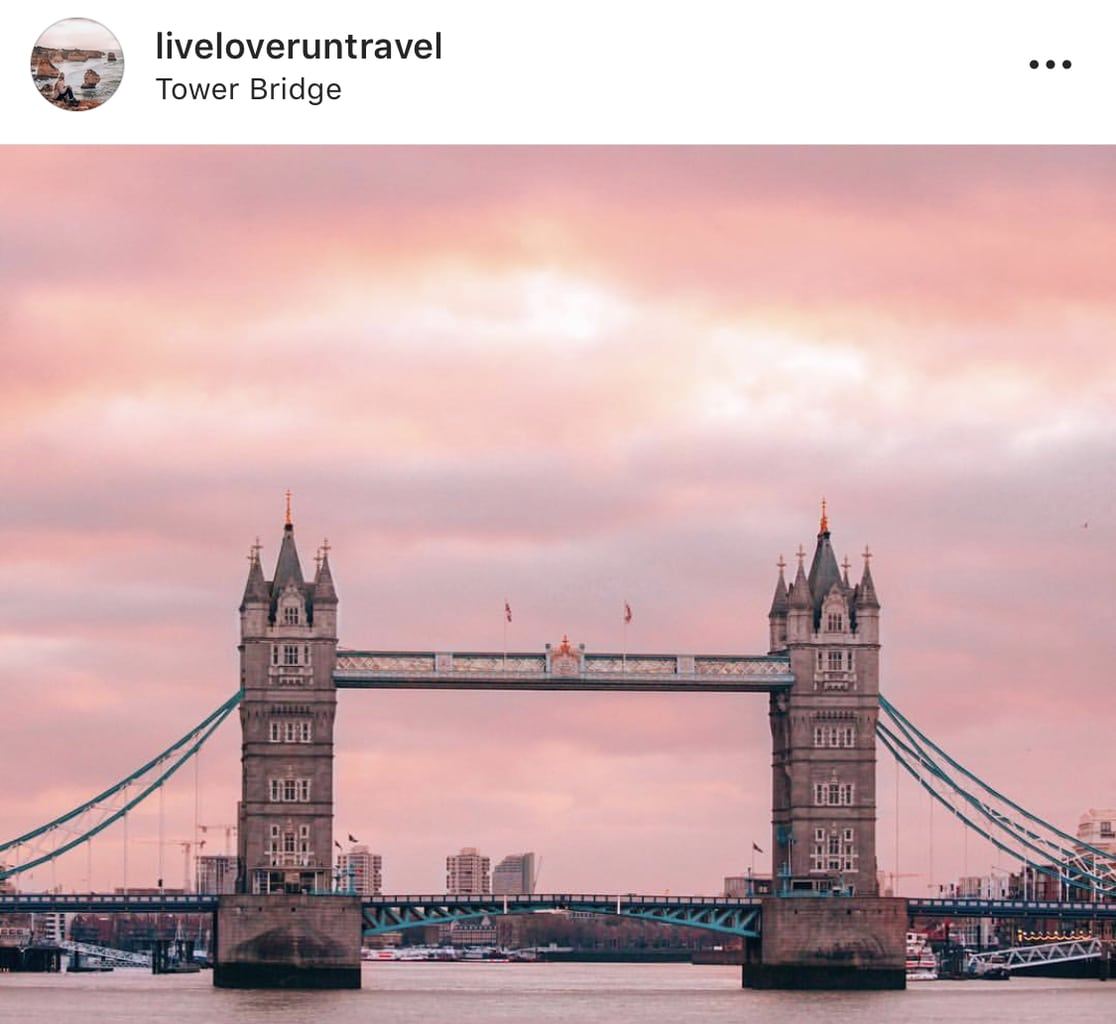 Posting horizontal photos like this in Instagram may be holding back your growth. These simple tips are not always included in posts about growing on Instagram because they assume you already are doing these things.