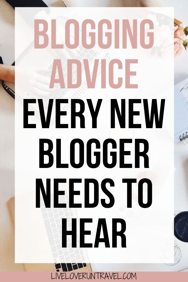Find 24 pieces of blogging advice I wish I knew when I started blogging here. Every new blogger needs to read this! #blogging #blogtips   blogging tips   monetize your blog   blogging for money   beginner blogging tips   blogging tips for beginners   travel blog   how to start a blog   how to make money blogging   blogging 101   how to blog   tips for blogging   best blogging tips   what is blogging   travel blog ideas   how to start a travel blog   starting a travel blog   how to write a blog