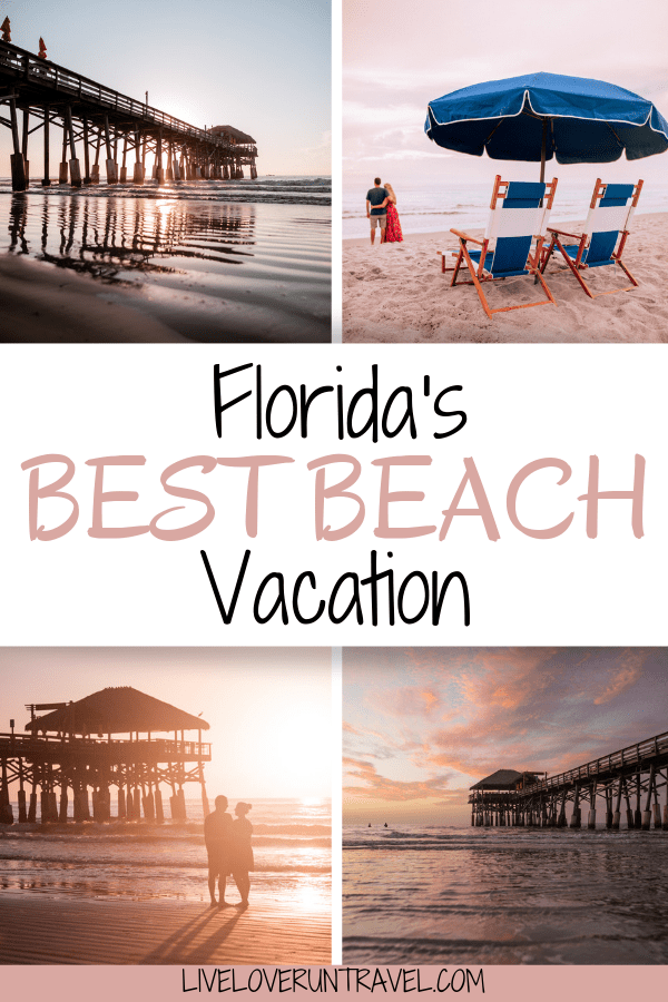 Find out about the best hotel in Cocoa Beach Florida and the best restaurants in Cocoa Beach Florida. #florida #floridabeaches | Cocoa Beach Florida things to do | Cocoa Beach Florida restaurants | Cocoa Beach Florida hotels | Cocoa Beach Florida pier | Cocoa Beach Florida resorts | Cocoa Beach Florida where to stay | Cocoa Beach Florida hotels resorts | Cocoa Beach pier | Cocoa Beach hotels | Cocoa Beach Florida places to stay in | Cocoa Beach Florida hotels ocean | Westgate Cocoa Beach Resort