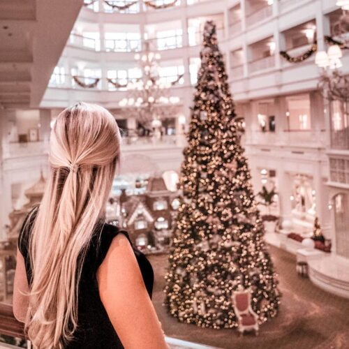 50+ Things to Do in Orlando at Christmas